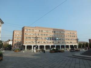 Uffici Tecnici del Comune di Torino