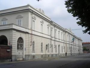 Ex ospedale militare Riberi