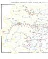Comuni della provincia di Torino. Sfollati che compiono il viaggio giornaliero al capoluogo di provincia. Annuario statistico per l'anno 1943 (prima parte). © Città di Torino