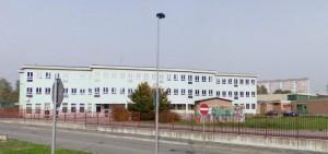 Istituto Tecnico Industriale Enzo Ferrari