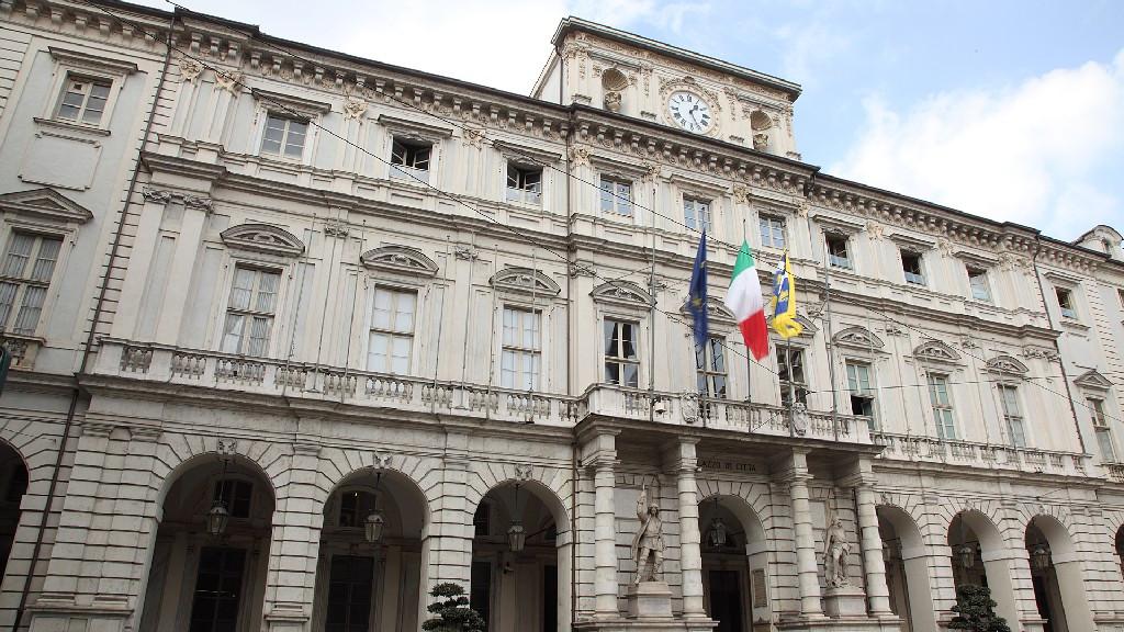 Palazzo di Città - MuseoTorino