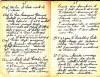 Diario dell'Istituto Lorenzo Prinotti, 1943. ASCT, Fondo Prinotti cart. 31 fasc. 11, 10, pp. 48-49. © Archivio Storico della Città di Torino