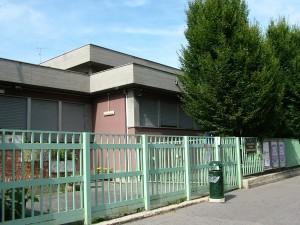 Scuola d'infanzia suor Giuseppina De Muro