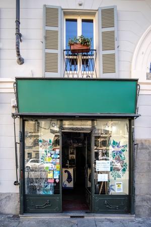 Stars & Roses, ristorante, esterno, 2017 © Archivio Storico della Città di Torino