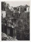 Corso San Martino. Effetti prodotti dai bombardamenti dell'incursione aerea del 20-21 novembre 1942. UPA 1842_9B01-56. © Archivio Storico della Città di Torino
