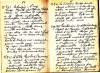 Diario dell'Istituto Lorenzo Prinotti, 1943. ASCT, Fondo Prinotti cart. 31 fasc. 11, 10, pp. 64-65. © Archivio Storico della Città di Torino