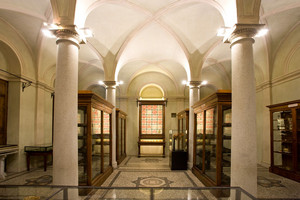 Museo di Anatomia Umana Luigi Rolando
