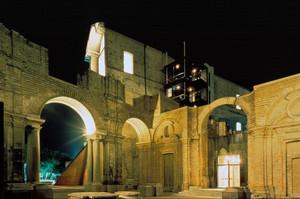 Castello di Rivoli. Fotografia di Bruna Biamino, 2010. © MuseoTorino