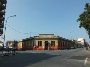 Ex Diatto Automobili ed ex SNIA