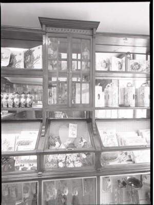 Frasca confetteria pasticceria, Interno, 1998 © Regione Piemonte