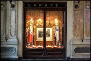 Baratti & Milano, esterno, 2016, ©Archivio Storico della Città