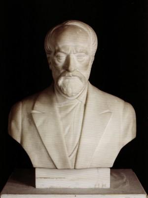 Giuseppe Mazzini (Genova 22 giugno 1805 - Pisa 10 marzo 1872)