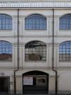 Ex sede e stabilimento della Società Paracchi