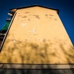 Casa d'abitazione in corso Vigevano 2, 2014 © Alice Massano