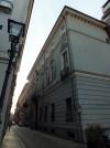 Palazzo Capris di Ciglié