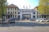 Ospedale di San Giovanni Battista e della Città di Torino - Le Molinette