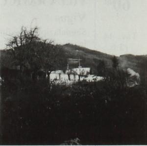 Villa Beria Grande, già Vigna il Berlia