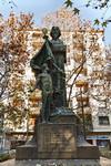 Monumento a Felice Govean
