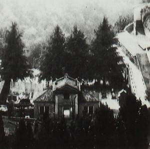 Chiesa di Cavoretto