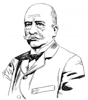 Leone Fontana (Torino 1836 - Torino 1905)
