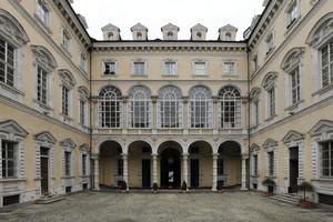Palazzo Graneri della Roccia. Fotografia Studio fotografico Gonella, 2011. © MuseoTorino