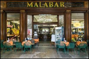 Malabar, ex Casa del Caffè