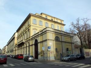 Palazzo Conelli de' Prosperi