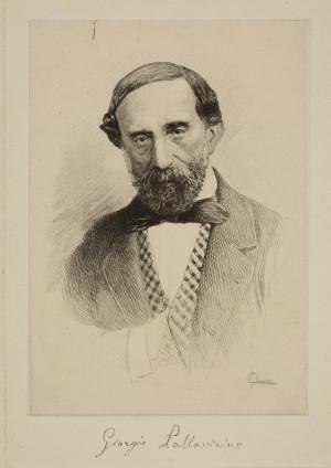 Giorgio Guido Pallavicino Trivulzio (Milano 1796 - Genestrelle, Casteggio, 1878)