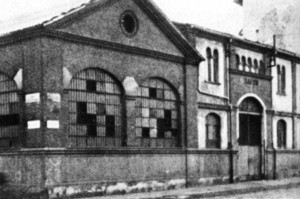 Ex Safov. Fotografia dei primi anni Ottanta del Novecento