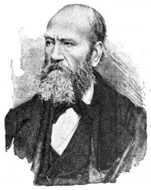 Francesco Gonin (Torino 1808 - Giaveno 1889)