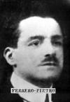 Pietro Ferrero (Grugliasco 1892 - Torino 1922)