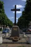 Croce ai caduti di Madonna di Campagna