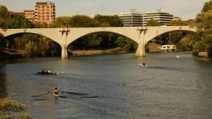 Ponte Balbis. Fotografia di Edoardo Vigo, 2012