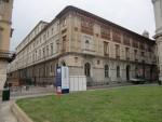 Ex Casa Littoria (ora Palazzo Campana, sede universitaria)
