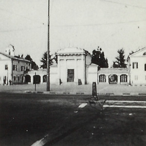 Cimitero Generale