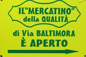 Mercato Baltimora
