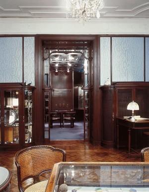 Capello, interno, Fotografia di Marco Corongi, 2005 ©Politecnico di Torino