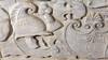 Fregio con armi di monumento funerario (1). Museo di Antichità. Fotografia di Plinio Martelli, 2010. © Soprintendenza per i Beni Archeologici del Piemonte e del Museo Antichità Egizie.