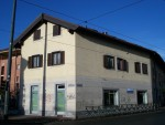 Casa Gilardoni  Sondrio, Cascina Seraffino