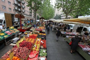 Mercato Pavese