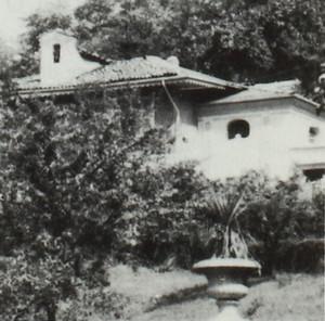 Villa Bosso, già Vigna il Destefanis