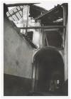 Collegio San Giuseppe, Via San Francesco da Paola 23. Effetti prodotti dai bombardamenti dell'incursione aerea dell'8 dicembre 1942. UPA 2706D_9C05-18. © Archivio Storico della Città di Torino