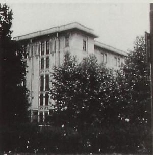 Centrale del Martinetto