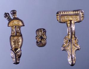 Necropoli longobarda di Testona (Moncalieri)