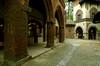 Borgo Medievale, 1882-1884. Fotografia di Dario Lanzardo, 2010. © MuseoTorino