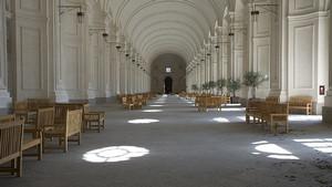 Citroniera. Reggia di Venaria Reale. Fotografia diPaolo Mussat Sartor e Paolo Pellion di Persano, 2010. © MuseoTorino