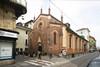 La chiesa di San Domenico. Fotografia di Marco Saroldi, 2010. © MuseoTorino.