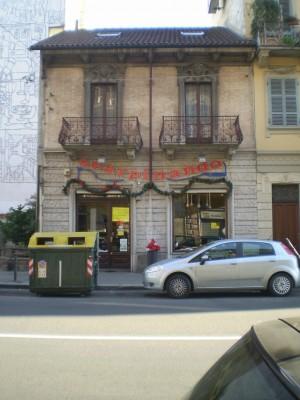 Casa ad uso abitativo di corso Vercelli 124