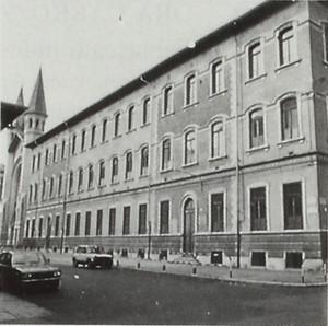 SCUOLA ELEMENTARE C. BATTISTI