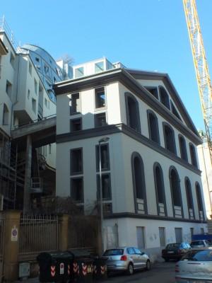 Casa Hollywood, già teatro torinese, poi Cinema Hollywood